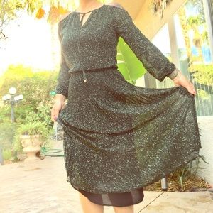 Michael Kors dress XXS